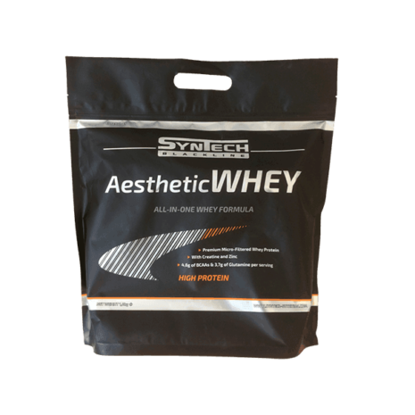 Aesthetic Whey Syntech