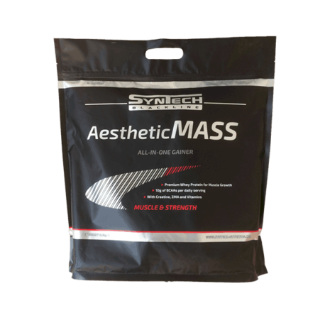 Aesthetic Mass Syntech
