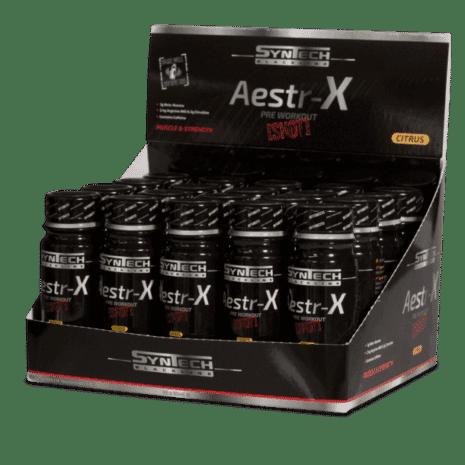 Aestr-X Shot Syntech