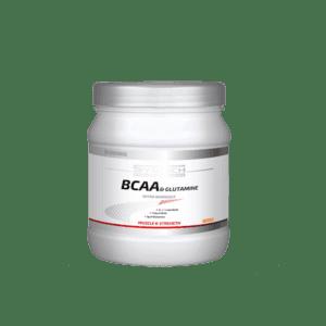 Syntech BCAA & Glutamine