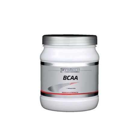 BCAA syntech