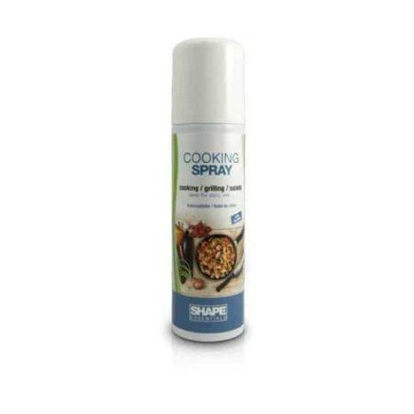 Spray de cuisson diététique Shape Essentials