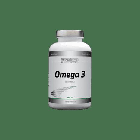SynTech Omega 3 180caps