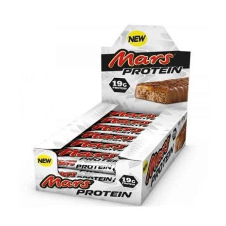Mars protein reep