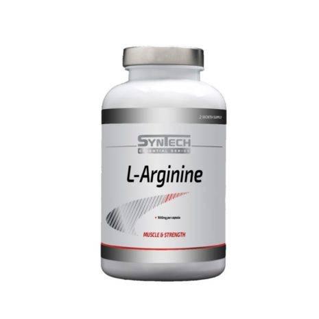 l-arginine syntech